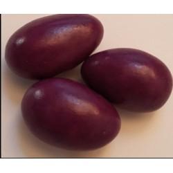 Chatines aromatisées violette